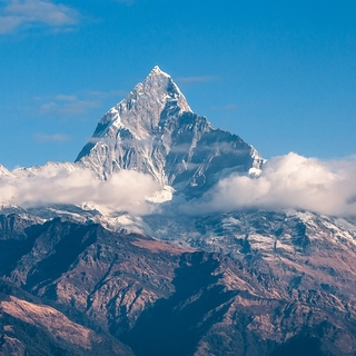 Meditation name: Himalayan Peak Meditation by Deuter