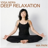 Meditation name: Yoga Nidra: 20 Minute Practice