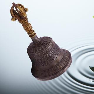 Meditation name: Three Bells Meditation