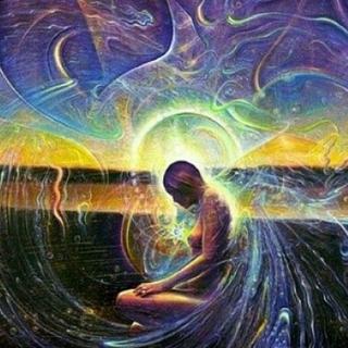 Meditation name: Law of Vibration