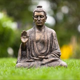 Meditation name: Meditasjon på pusten i 20 minutter