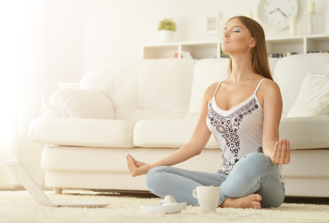 Meditation name: Meditation for Beginners: Let's Breathe