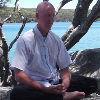 Meditation name: MIDL Mindfulness Training 11 / 52: Arising & Passing of the Breath