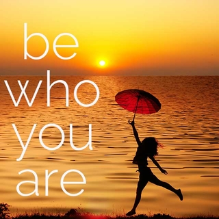 Meditation name: 1-Minute Meditation: Be Who You Are