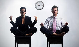 Meditation name: 5 Minute Mini Meditation