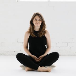 Meditation name: Letting Go & Creation