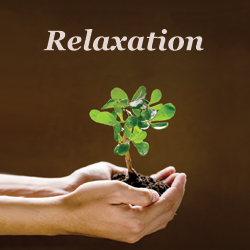 Meditation name: Relaxation