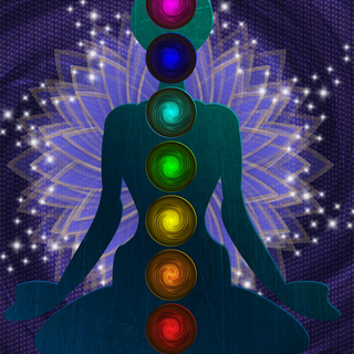 Meditation name: Healing Sexual Chakras