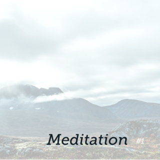Meditation name: Meditation to Flow Away