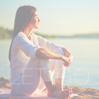 Meditation name: Let Go of Anxiety & Worry
