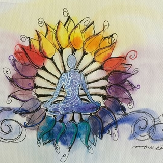 Meditation name: Shamatha com ênfase no Relaxamento
