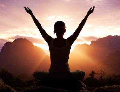 Meditation name: Full Acceptance
