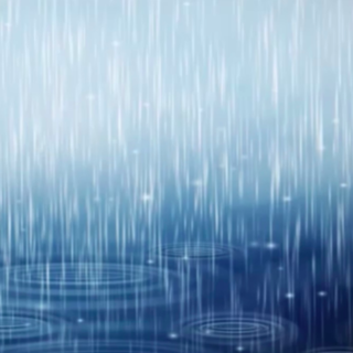 Meditation name: Rain & Thunder Sound Therapy