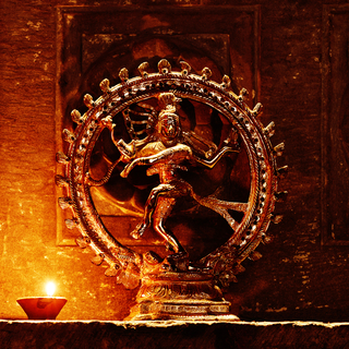 Meditation name: Sanskrit Chant to Shiva the Transformer