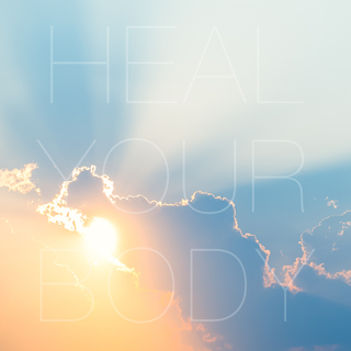 Meditation name: Heal Your Body Meditation