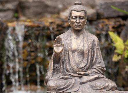 Meditation name: Kroppsskanning