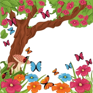 Meditation name: Butterfly Walk Guided Meditation