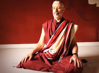 Meditation name: Shamatha com Foco no Equilíbrio da Energia