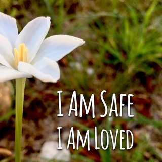 "Meditation name: Psalm 119:94 ""I am thine, save me"" - I Am Safe, I Am Loved Guided Scripture Meditation"