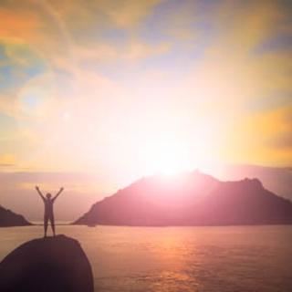 Meditation name: Morning Meditation: Set Your Intention