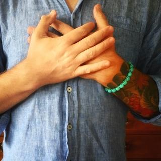 Meditation name: Andas in och ut medkänsla