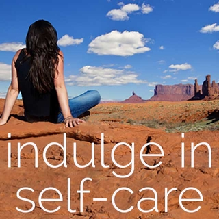 Meditation name: 1-Minute Meditation: Indulge In Self-Care