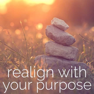 Meditation name: 1-Minute Meditation: Realign With Your Purpose