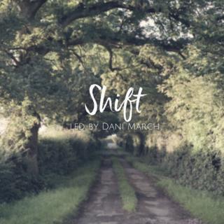 Meditation name: Shift Meditation
