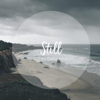 Meditation name: Still Meditation