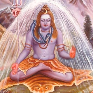 Meditation name: Shiva Chant