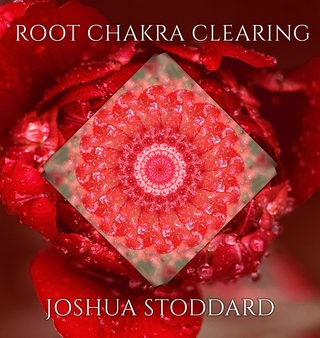 Meditation name: Root Chakra Clearing