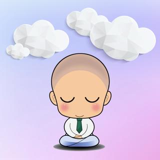 Meditation name: Bubble Meditation for Children