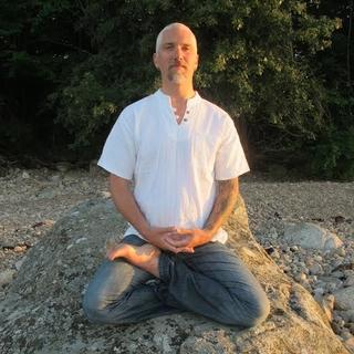 Meditation name: Öppen uppmärksamhet