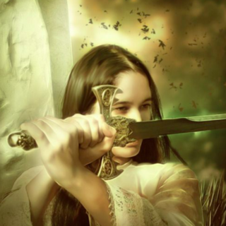 Meditation name: Spiritual Warrior: Sharpening the Mind