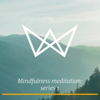 Meditation name: Sitting Meditation - Mindfulness
