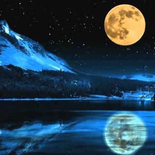 Meditation name: Guided Mantra Meditation: Om Chanandra Namaha: Moon Mantra