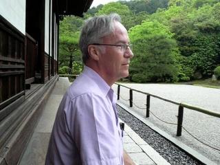 Meditation name: Mindfully Walking Alone