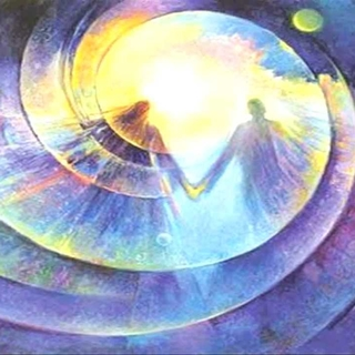 Meditation name: Welcome In Your Spirit Guides