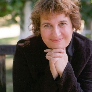 Meditation name: The One You Feed: A Conversation with Sharon Salzberg
