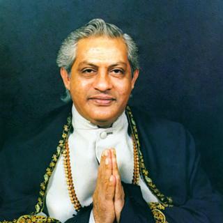 Meditation name: The Householder's Path