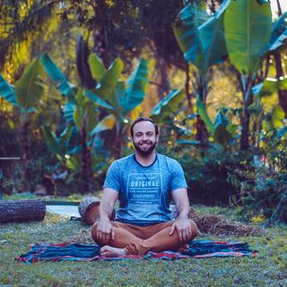 Meditation name:  Meditação Mindfulness Guiada - Atenção Plena