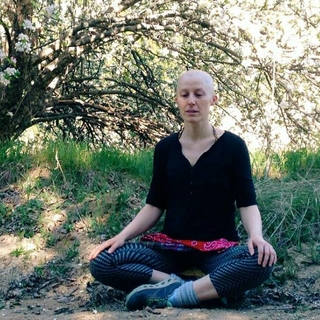 Meditation name: Kısa bir mola