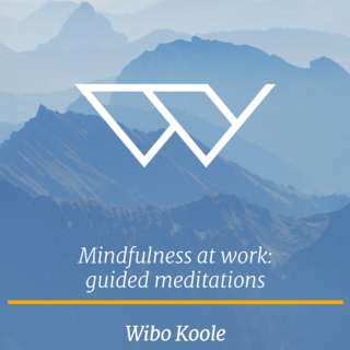 Meditation name: Mindfulness in the workplace - Yoga Standing