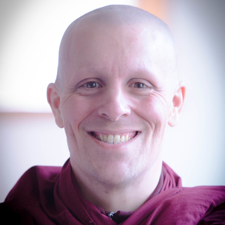 Meditation name: Talk - Dukkha: Laying Down the Burden