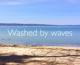 Meditation name: Washed by Waves