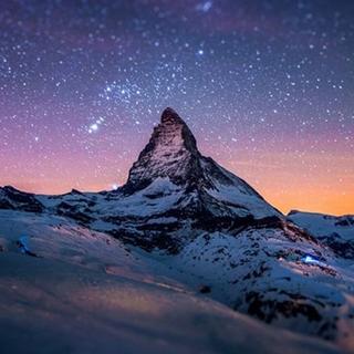 Meditation name: The Mountain Meditation