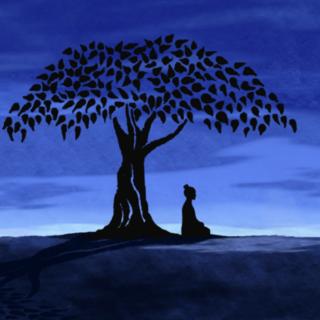 Meditation name: Tibet, Bon içsel farkındalık meditasyonu