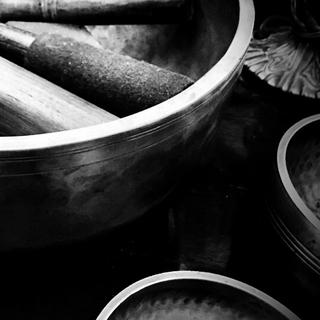 Meditation name: Crickets and Bowls