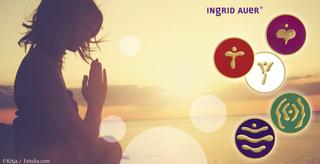 Meditation name: Erzengelenergien für Krisengebiete Dieser Welt