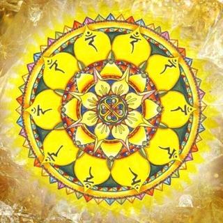 Meditation name: The Swing: Balancing the Chakras